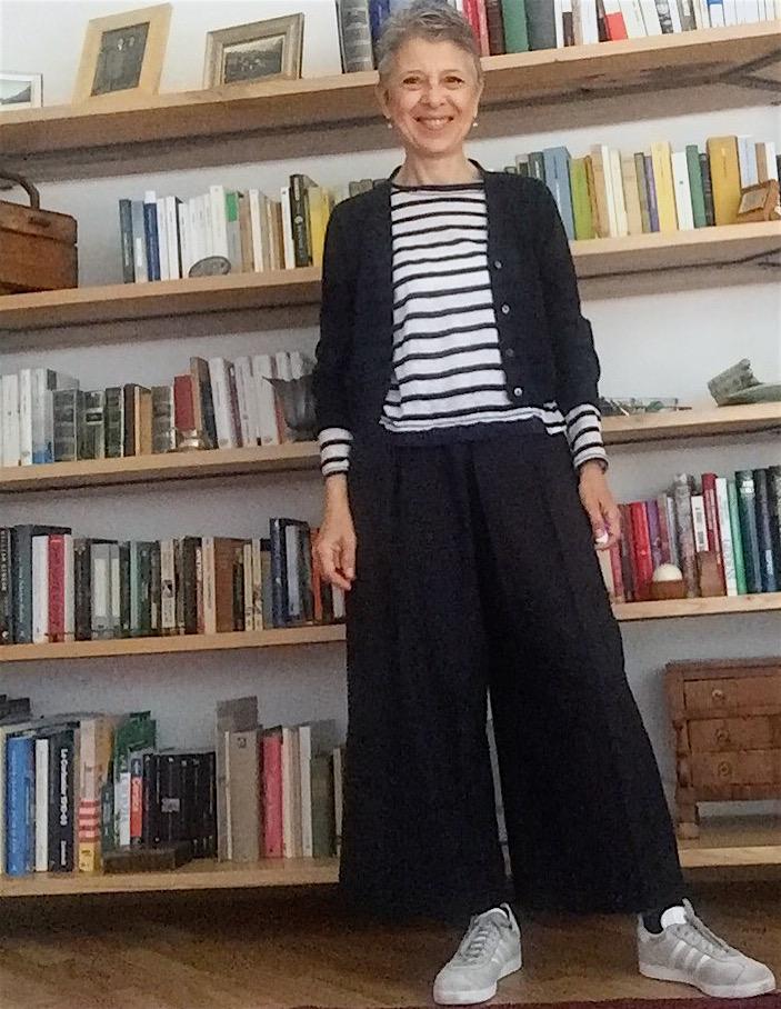 Anna da Re 28 maggio libreria