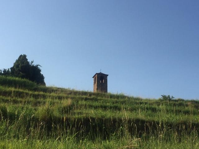 campanile di campagna