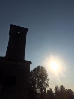 chiesa controsole