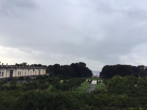 portici villa