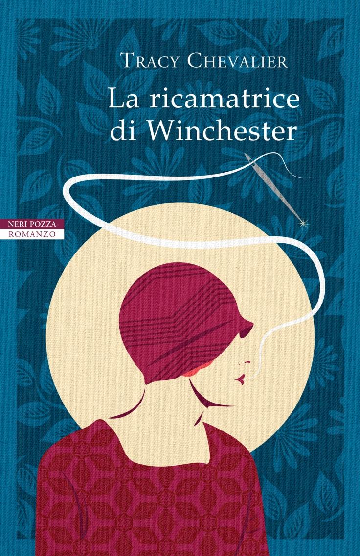 La ricamatrice di Winchester 01