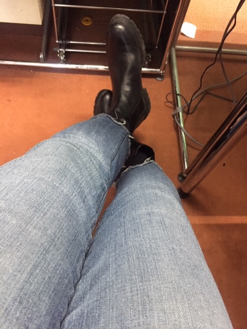 anna jeans